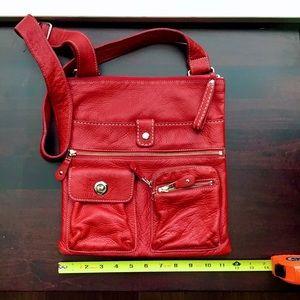 RED VILLAGE PRINCE Crossbody Bag
